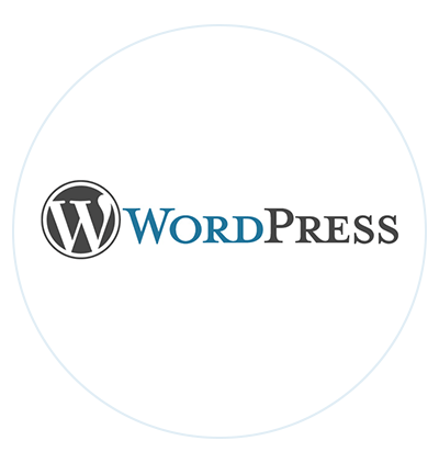 Launch Wordpress